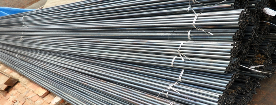 Steel Tube Metal