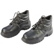 Safety Shoes (Ankle)